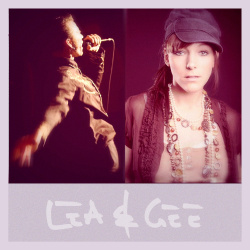 Lea and Gee